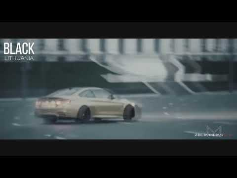 EMR3YGUL X Moses - We Are Venom // BMW M4 Street Mafia Drift