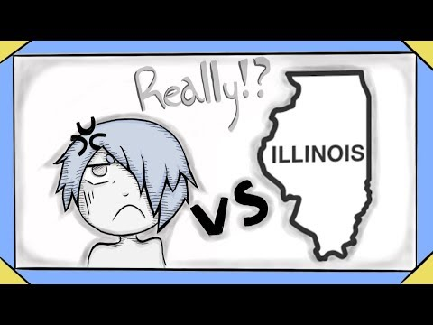 Why It Sucks To Live In Illinois