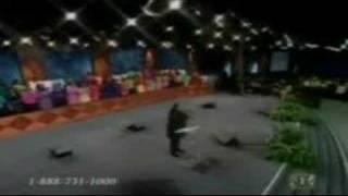 Stevie Wonder, Falling in Love with Jesus