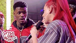 DC Young Fly Gets Payback On Justina Valentine 😂 w/ Trick Daddy | Wild' N Out | #Wildstyle