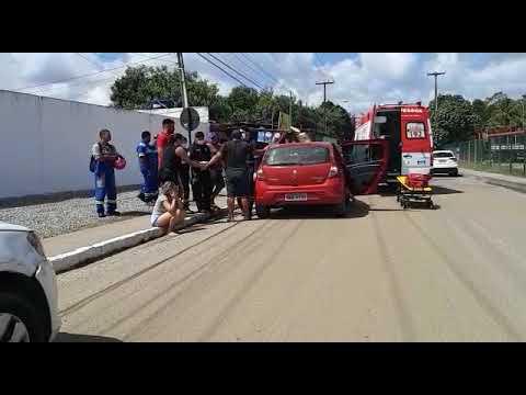 VÍDEO: Jovem sai para usar drogas em ribanceira, cai e morre