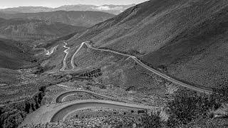 Mark On A Bike: Tacna to Salta