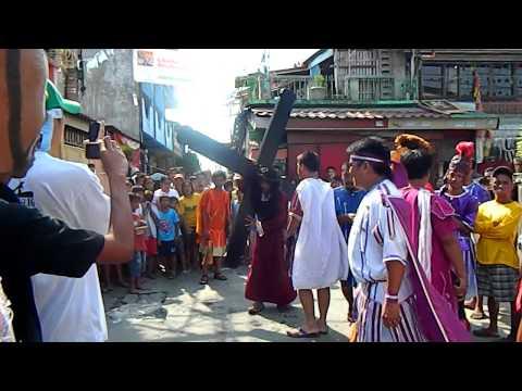 Sinakulo In Wawa Taguig City 2O12
