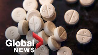 Coronavirus outbreak: More Canadians dying of overdoses during the pandemic