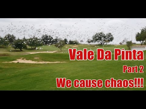 Vale Da Pinta GC - GOLF IS HARD - Part 2