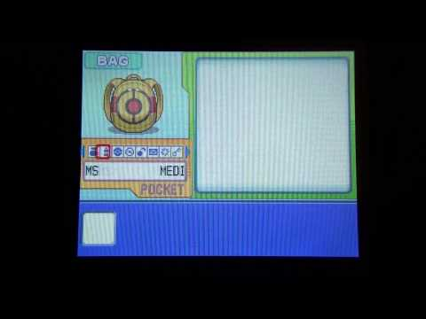 Pokemon Pearl/Diamond How To Evolve Sneasel (HD)