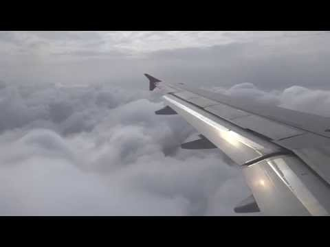 Landing at Bangalore Airport..Last 10 minutes of flight