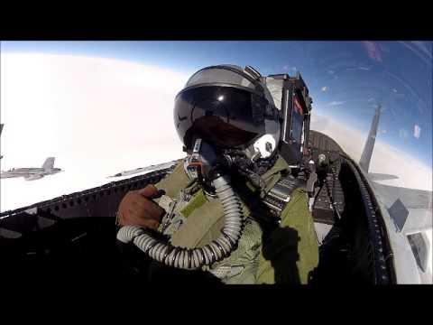 Entrevue Avec Le Colonel Paul Prévost Après Mon Vol En CF-18