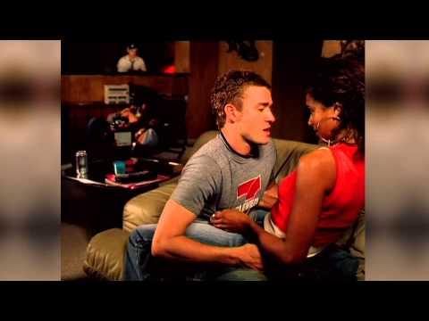Justin Timberlake - Like I Love You (Kinky Movement Remix VocalTeknix Edit)