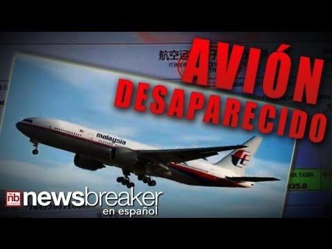 Resultado de imagen para imagenes La desaparición del avión de Malaysia Airlines