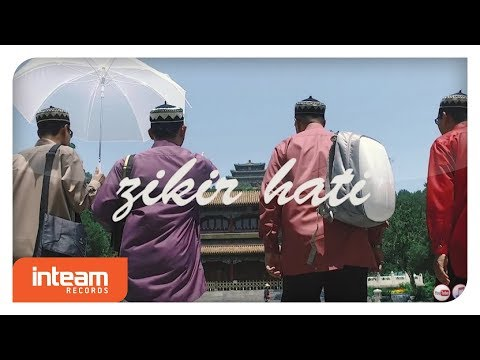 Inteam - Zikir Hati (Official Music Video)