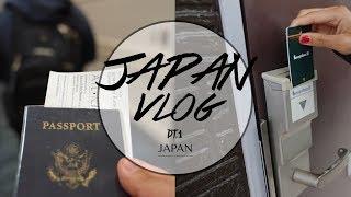 Gambar cover Flying to Japan & Japanese Apartment Tour - FUKUOKA VLOG 1
