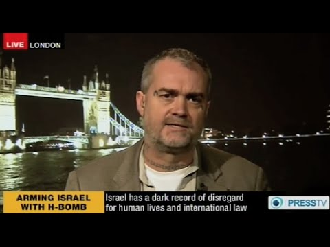 Ken O'Keefe on Press TV's 'The Debate -