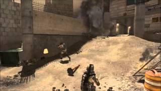 MW3 - Stinger Kill - Fail oder Win?