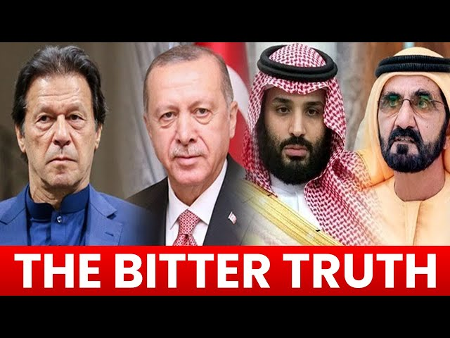 The bitter truth | A tough choice for Pakistan | Irshad Ahamd Arif | 9 News HD