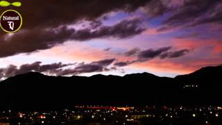 The Most Relaxation Sunset Music,Utopia Sounds,best  guiter,emotion,calm  Natural TV #2