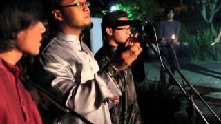 Suasana Hari Raya - Anuar Zain & Ellina (El Montaro acoustic cover)