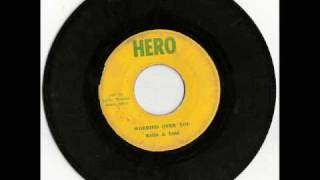 Keith and Enid - Worried Over You - Hero records