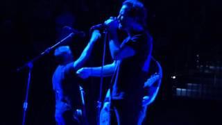 Pearl Jam - Hard To Imagine - Tampa (April 11, 2016)