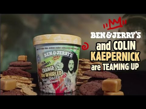 Ready to Change the Whirled? | Ben & Jerry's