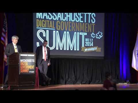 Massachusetts Digital Government Summit 2014 – Highlights