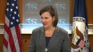 Daily Press Briefing: February 4, 2013