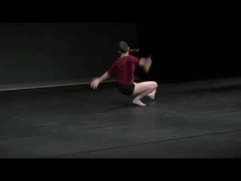 UPPA Danse 2015 - catégorie pré-professionnel