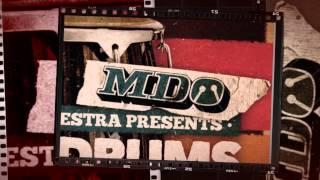 Magic Drum Orchestra - Samba Drums Percussion Loops Samples