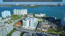 THE PALMS | Bay Harbor Islands - Florida | Maria J Nascimento