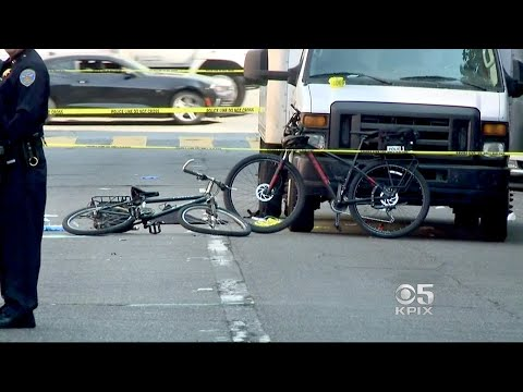 Suspect Arraigned for SFPD Bicycle Officer Hit-and-Run