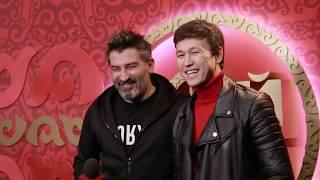 Нурсултан Нурбердиев feat Murat Yaprak - Журек алдамайды (Yeminlerle )🔥🔥🔥
