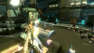 Eris Defense Missions - Warframe with Giant Bomb Heavy INC