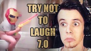 Meddig bírod nevetés nélkül? - A VILÁG LEGMENŐBB GYEREKEI
