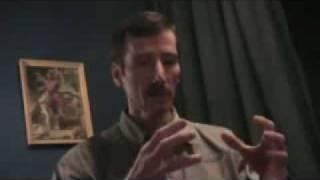 Russian Real Pyrokinesis (English subs) part 5 of 5