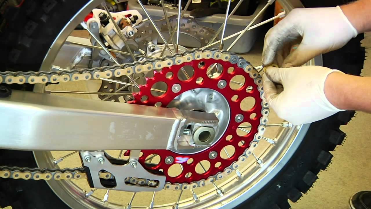 Geico 450r Bike Honda Dirt