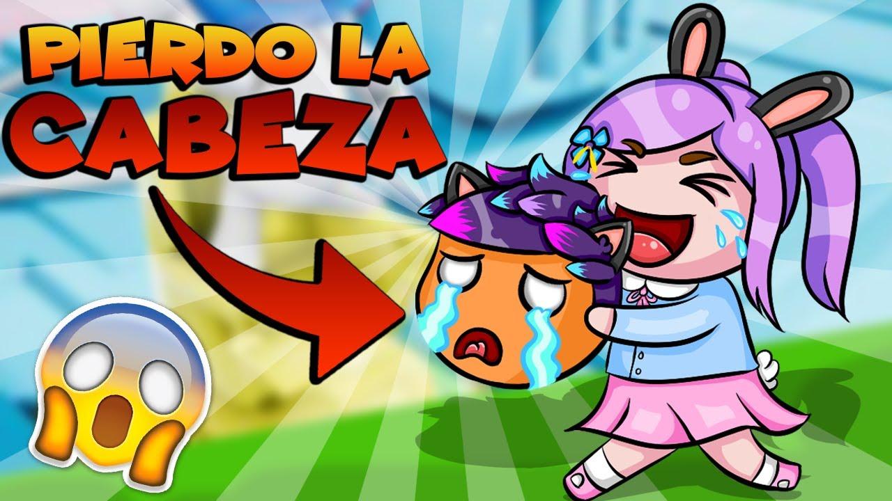 PINK QUIERE ARRANCARME LA CABEZA! - HEADSNATCHERS