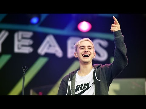 YEARS AND YEARS - King | T in the Park 2015