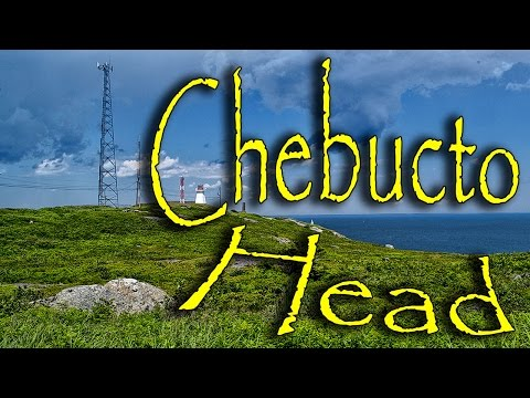 Chebucto Head - Halifax, Nova Scotia