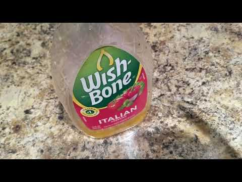 ✅ How To Use Wish Bone Italian Salad Dressing Review
