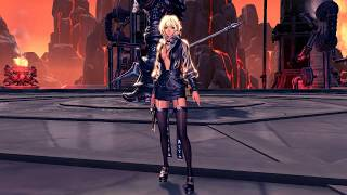 【Blade&Soul】 Ao's Quick Rotation Guide for Shadow SINs Fresh Out of Storyline