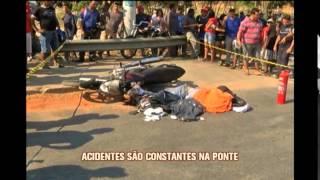 BR-116, em Valadares, é cenário de vários acidentes