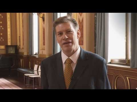 Paul O'Connor on Languages at the FCO
