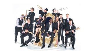 Gambar cover THE HEADLINERS BAND - FLORIDA WEDDING BAND 2016 DEMO