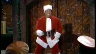 Bookman Christmas Dance from Good Times - MERRY CHRISTMAS!
