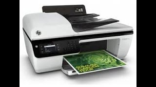 HP ALL-IN-ONE 2620 PRINTER Scanner copier fax