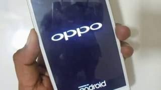 Oppo A37f phone lock reset eazy