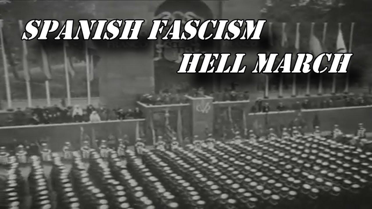 Homenaje a la penultima cruzada española contra el sionismo.