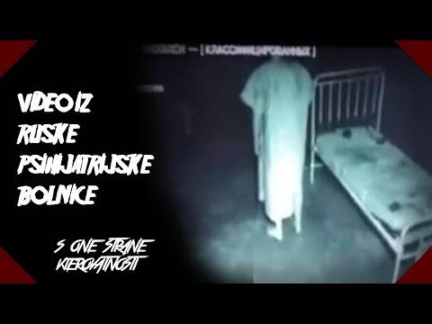 Video iz Ruske psihijatrijske bolnice ledi krv u žilama   UZNEMIRUJUĆE
