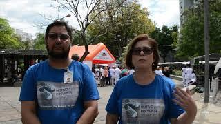 Hospital Casa /  Projeto AVC 2017