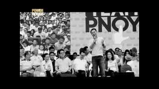 "Sen. Sonny Angara: ""I think we're a political dynasty. I think you cannot deny that."" 